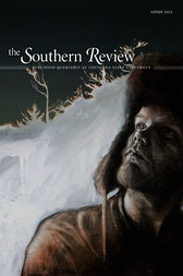The Southern Review, 48:1 by The Southern Review