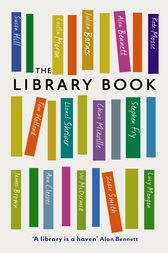 The Library Book by Anita Anand