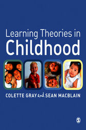 Learning Theories in Childhood by Colette Gray
