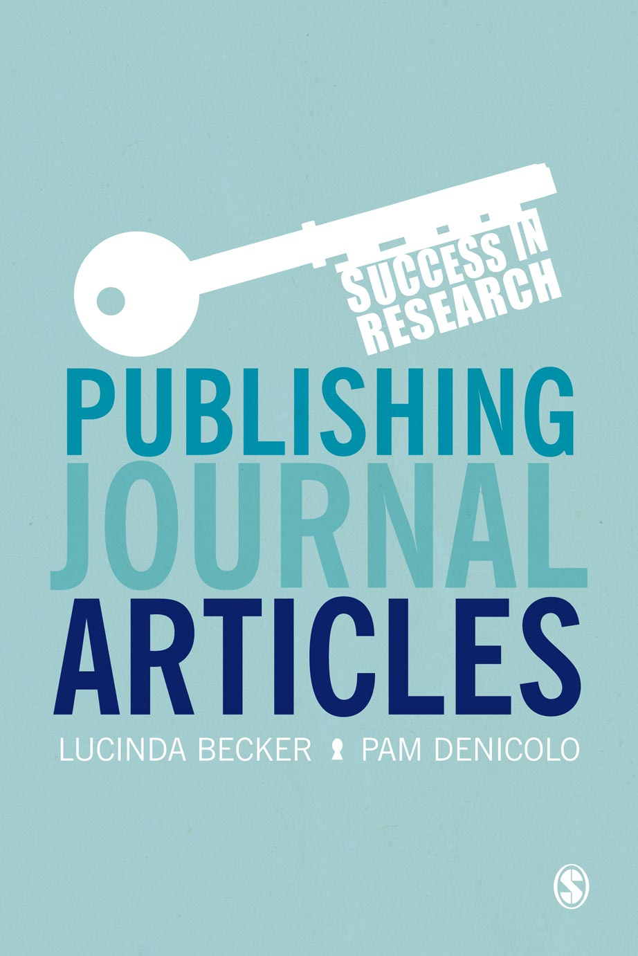 Download Ebook Publishing Journal Articles by Lucinda Becker Pdf
