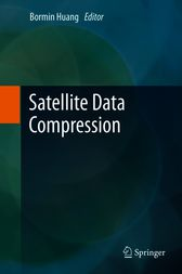 Satellite Data Compression by Bormin Huang