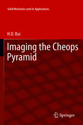 Imaging the Cheops Pyramid by H.D. Bui