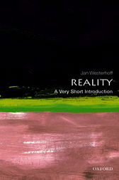 Reality: A Very Short Introduction by Jan Westerhoff