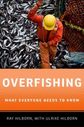 Overfishing by Ray Hilborn