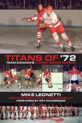 Titans of '72 by Mike Leonetti