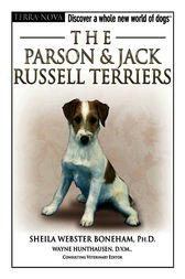 The Parson Russell Terrier by Sheila Webster Boneham