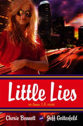 Little Lies: An Amen, L.A. novel by Cherie Bennett