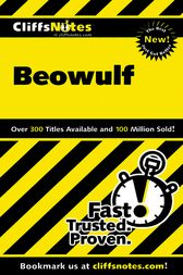 CliffsNotes on Beowulf by Stanley P. Baldwin