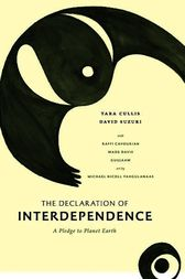 The Declaration of Interdependence by Tara Cullis