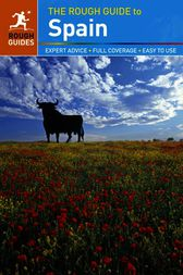 The Rough Guide to Spain by Rough Guides Ltd