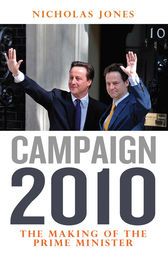 Campaign 2010 by Nicholas Jones