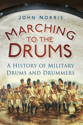 Marching to the Drums by John Norris