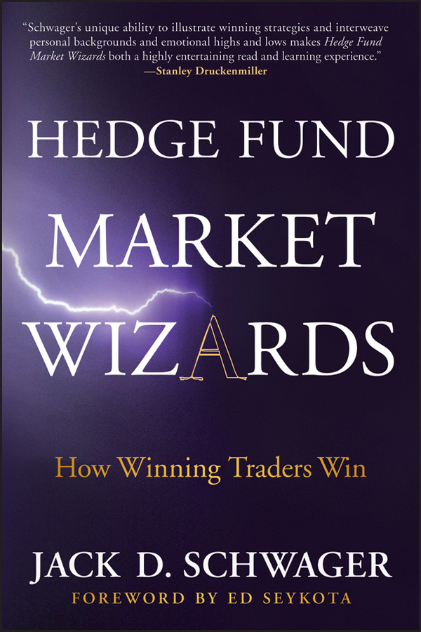 Download Ebook Hedge Fund Market Wizards by Jack D. Schwager Pdf