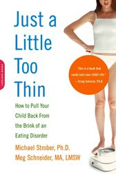 Just a Little Too Thin by Michael Strober