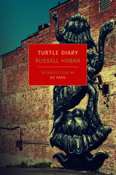 Turtle Diary by Russell Hoban