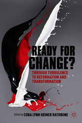 Ready For Change? by Cora Lynn Heimer Rathbone