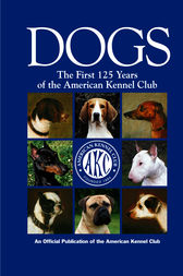 Dogs by American Kennel Club
