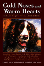 Cold Noses & Warm Hearts by Laurie Morrow