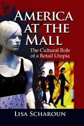 America at the Mall by Lisa Scharoun