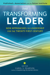 The Transforming Leader by Carol S. Pearson
