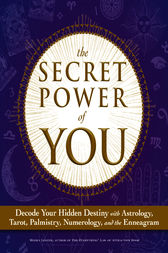 The Secret Power of You by Meera Lester