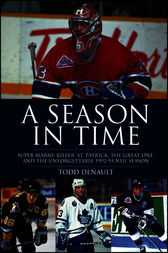 A Season in Time by Todd Denault