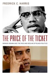The Price of the Ticket by Fredrick Harris