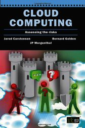 Cloud Computing by Jared Carstensen