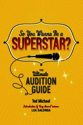 So You Wanna Be a Superstar? by Ted Michael