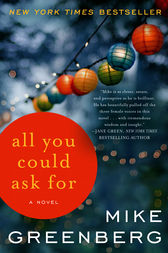 all you could ask for ebook by mike greenberg