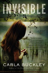 Invisible by Carla Buckley