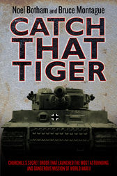 Catch That Tiger by Noel Botham