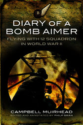 Diary of a Bomb Aimer by Campbell Muirhead