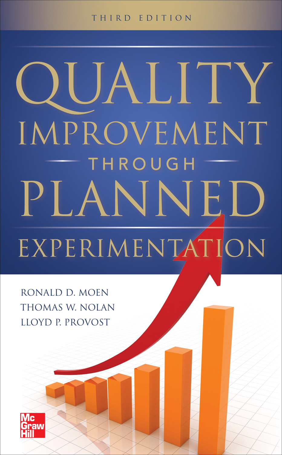 Download Ebook Quality Improvement Through Planned Experimentation 3/E (3rd ed.) by Ronald Moen Pdf