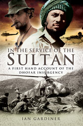 In the Service of the Sultan by Ian Gardiner