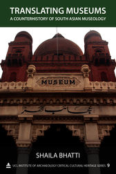 Translating Museums by Shaila Bhatti