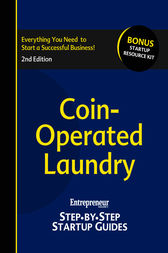 Coin-Operated Laundry by Entrepreneur magazine