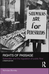 Rights of Passage by Nicholas Blomley