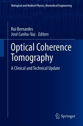 Optical Coherence Tomography by Rui Bernardes