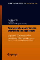 Advances in Computer Science, Engineering & Applications by David C. Wyld