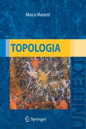 Topologia by Marco Manetti