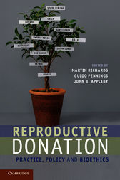 Reproductive Donation by Martin Richards