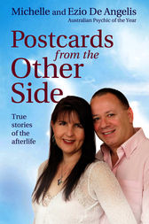 Postcards from the Other Side by Ezio De Angelis