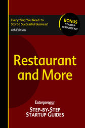 Restaurant and More by Entrepreneur magazine