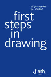 First Steps in Drawing by Robin Capon