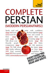 Complete Modern Persian (Farsi) by Narguess Farzad