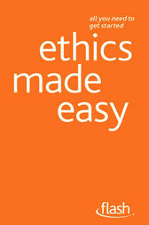 Ethics Made Easy by Mel Thompson