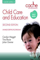 child care cache level 3 Childcare organisations provide experience courses up to higher education  level  years educator) level 3 diploma cache (distance  learning).