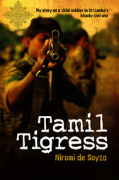 Tamil Tigress by Niromi de Soyza