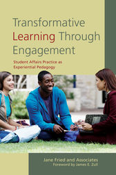 Transformative Learning Through Engagement by James E. Zull